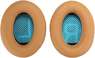 XCSOURCE Cushion Earpads Replacement Ear Cups Cover for Bose QuietComfort QC15 QC35 QC2 QC25 / AE2 AE2i / SoundTrue SoundLink Headphones TH1069