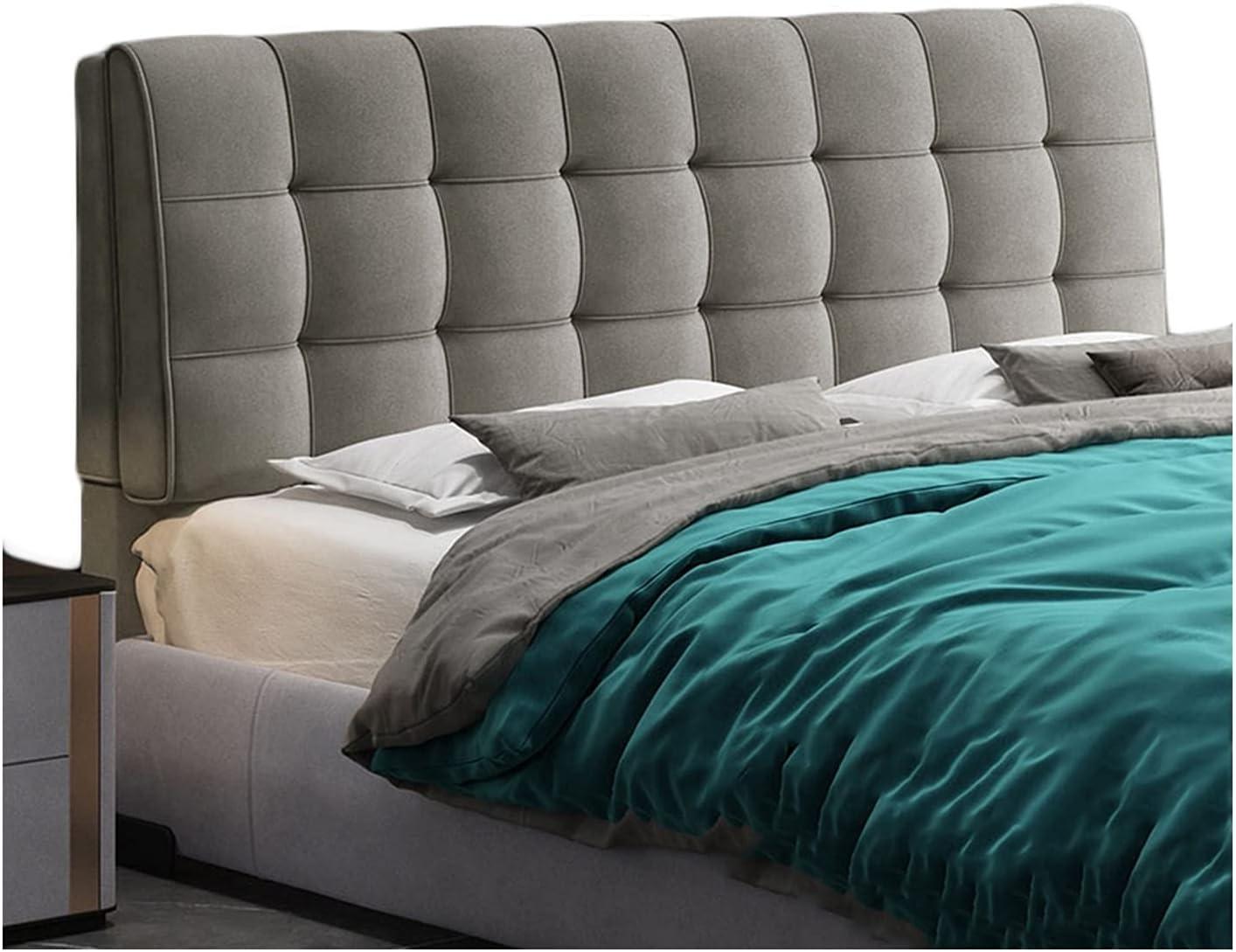 LIANGJUN Headboard Bed Backrest Brand Cheap Sale Venue Reading Tucson Mall Fabric Pillow Cushion
