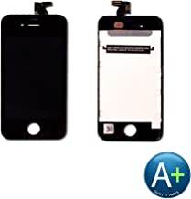 Group Vertical Replacement Screen Assembly Compatible with Apple iPhone 4S (3.5