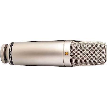 Rode NT1000 Studio Cardioid Condenser Microphone