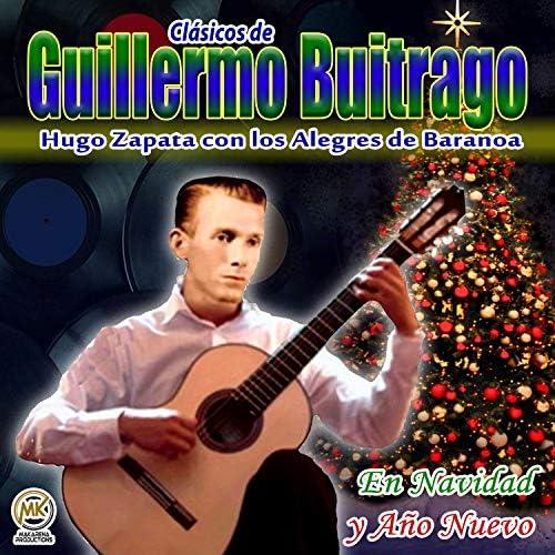 Hugo Zapata & Los Alegres de Baranoa