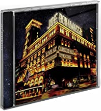 Live in New York City 2016 at Carnegie Hall. An Acoustic Evening [2CD] - European Edition