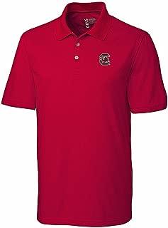 Elite Fan Shop NCAA Mens Polo Shirt Performance Game Day Team