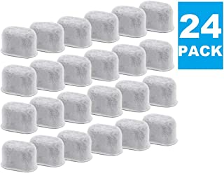 Premium Replacement Charcoal Water Filter fits All Keurig Machines (24)