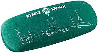 Werder Bremen SVW Brillenetui Skyline