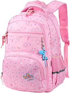 School Backpack for Girls Boys for Middle School Cute Bookbag Outdoor Daypack