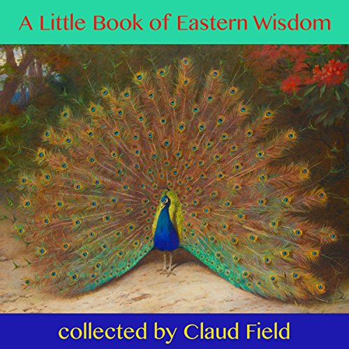 A Little Book of Eastern Wisdom cover art