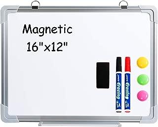 Best medium sized dry erase board Reviews