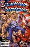 Captain America (#2)