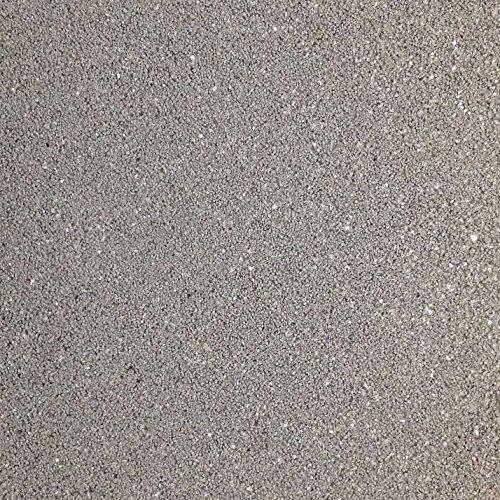 20kg Buntsteinputz Mosaikputz 1-2mm SOP32 Grau + Spiegelbruch Wandputz - Hergestellt in Bayern -