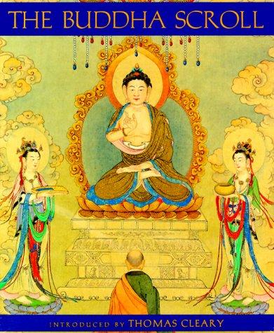 The Buddha Scroll