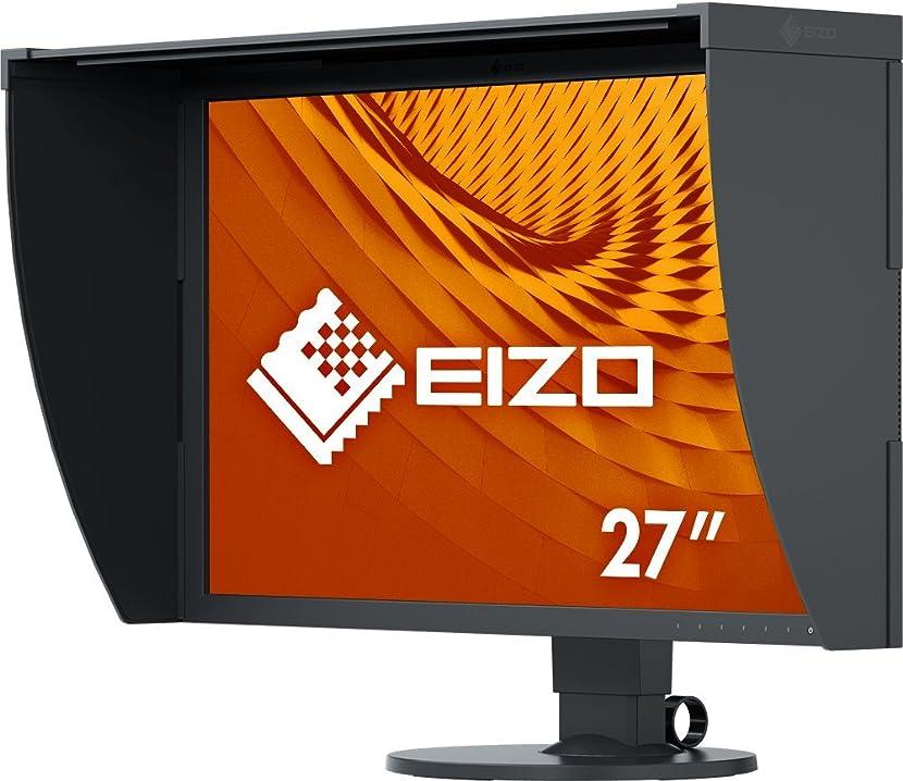 Monitor, 68,4 cm, 2560 x 1440 pixel eizo cg2730