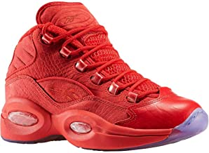 Reebok Lifestyle Mens Question Mid Teyana T