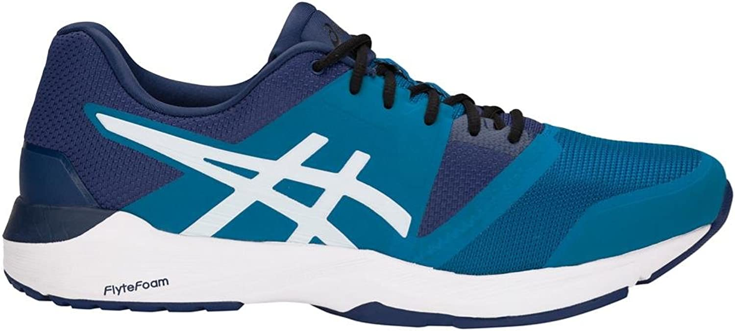 ASICS - Mens Gel-Quest Ff shoes
