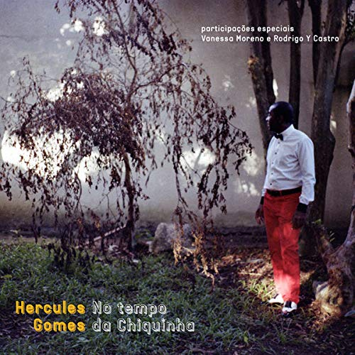 No Tempo da Chiquinha [CD]