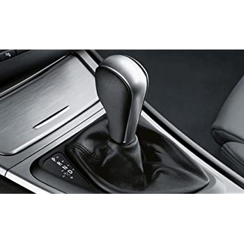 Nrpfell Automatik Schalt Knauf fr E81 E82 E87 E90 E91 E92 E93 E36 ...