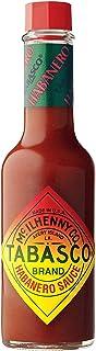 TABASCO Habanero Pepper Sauce, 60 ml