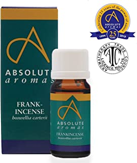 Absolute Aromas Frankincense Essential Oil 5ml - Pure,