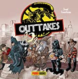 Outtakes: Filmreife Cartoons zu Kino und TV
