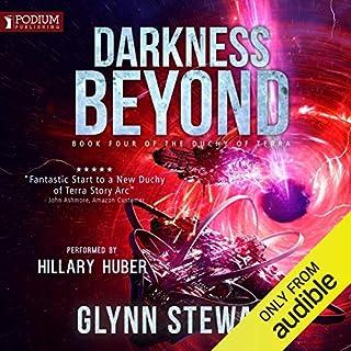 Darkness Beyond cover art