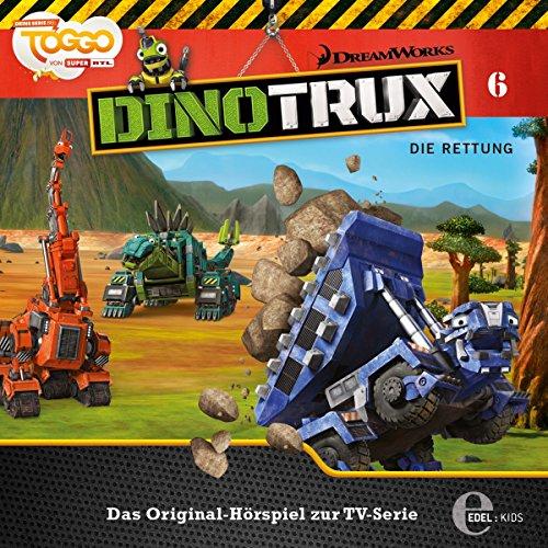 Die Rettung: Dinotrux 6