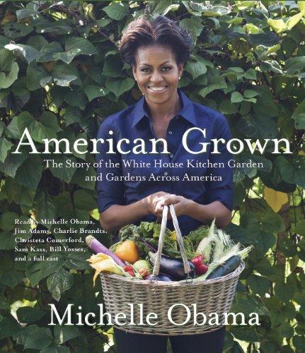『American Grown』のカバーアート