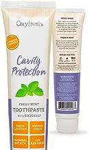 Oxyfresh Fluoride Mint Toothpaste
