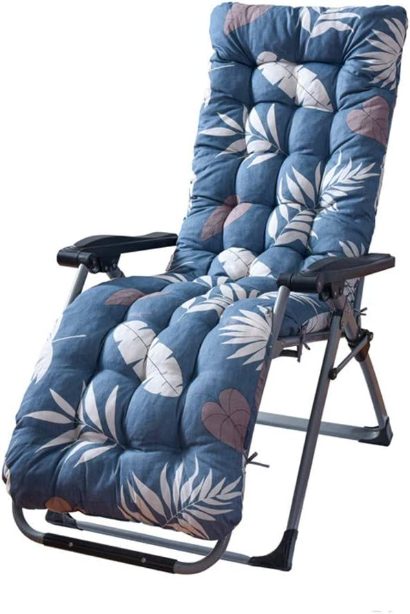 Max 48% Nashville-Davidson Mall OFF Patio Chaise Lounge Cushion Indoor Chair Outdoor Cushions