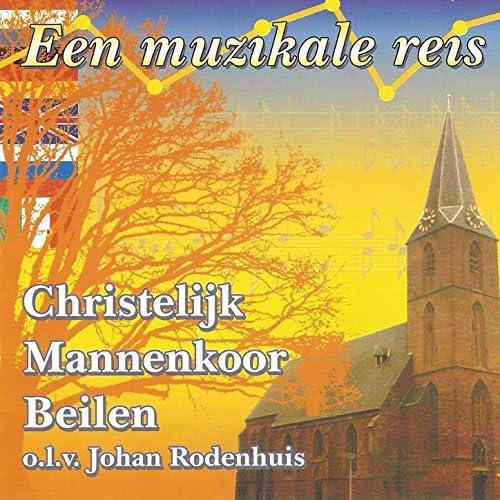 Christelijk Mannenkoor Beilen, Jan Rodenhuis & Harma Everts