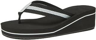 Women's Comfortable Wedge Flip-Flop
