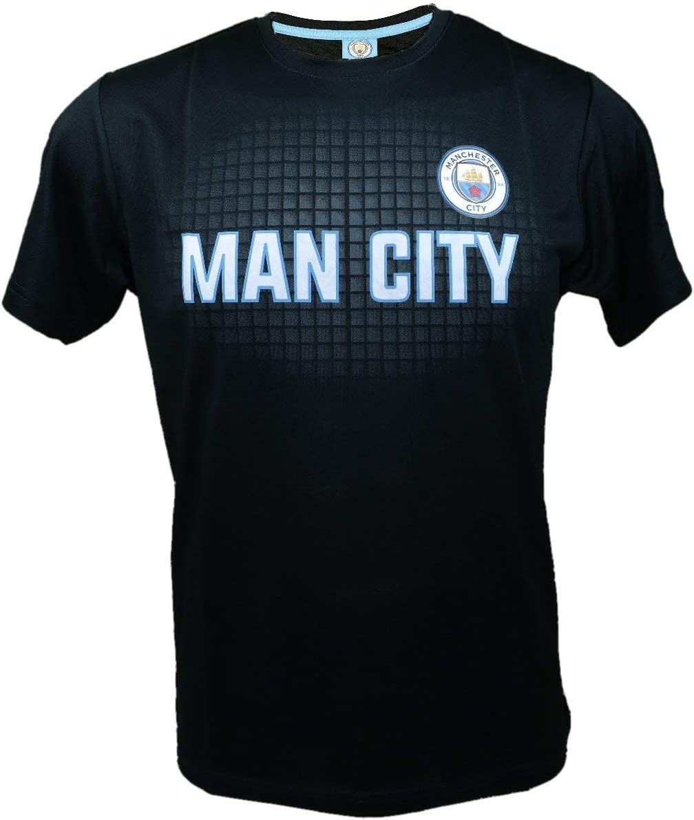 Icon Sports Youth Manchester City Japan's largest assortment -Y Official Jersey San Jose Mall Poly Soccer
