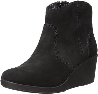 حذاء بكعب عالٍ للنساء من كروكس