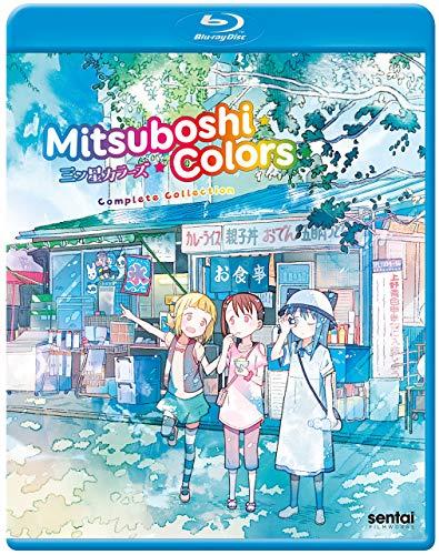 Mitsuboshi Colors (2 Blu-Ray) [Edizione: Stati Uniti]