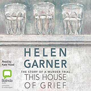 This House of Grief cover art