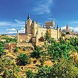 Smartbox - Caja Regalo - Visita guiada a Segovia con Entrada al Alcázar para 2 Personas - Ideas Regalos Originales