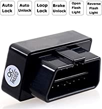 69040-42250 Beneges Door Latch With Integrated Lock Actuator Motor LH Driver Side Compatible with 2007-2018 Lexus ES350 LX570 Toyota Rav4 Camry Scion 69040-06180 69040-0C050