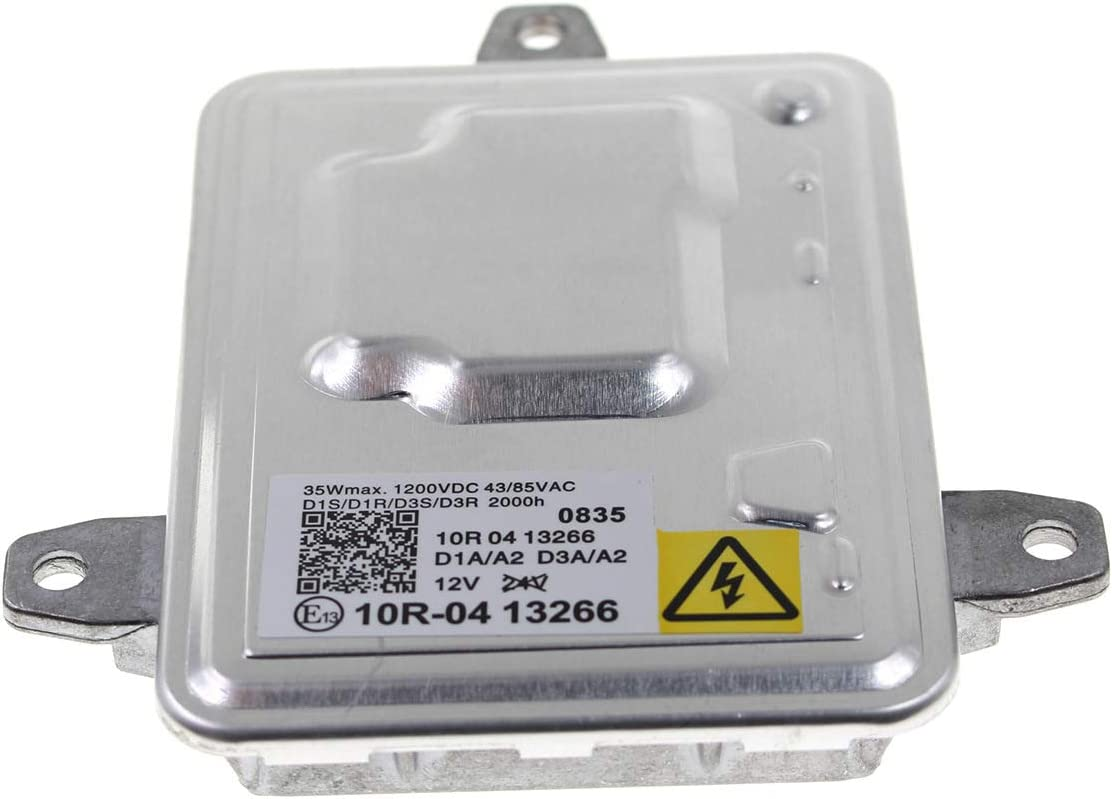 AUTOKAY HID D3s D3r Xenon Limited price sale Headlight Ballast CTS Cadillac Manufacturer regenerated product XTS for
