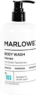 Best green tea body wash Reviews