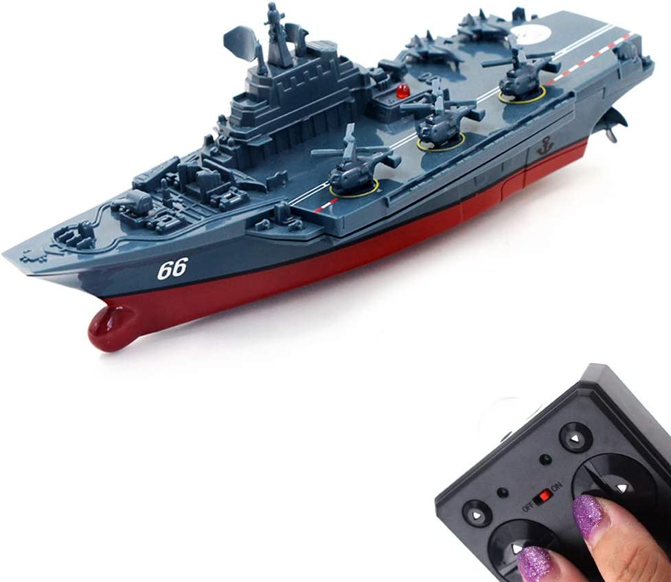Japan Maker New Tipmant Military Remote Control Aircraft Boat Model S RC Max 44% OFF Carrier