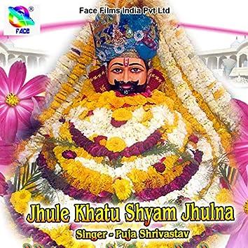 Jhule Khatu Shyam Jhulna