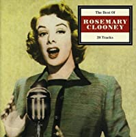 Best of Rosemary Clooney