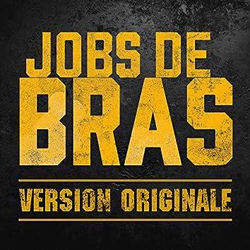 Jobs de bras (Version originale) (Single)