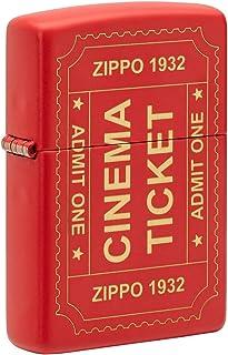 Zippo Artistic Lighters