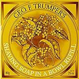 Geo F.Trumper Sandalwood Shaving Soap In a Bowl Refill 80gr.