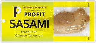 丸善 PプロフィットSASAMI レモン味 1本×10個