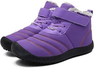 Unisex Adults'Snow Boots Size 37-47 EU Men'S Large Size Casual Snow Boots Women Plus Velvet Warm Cotton Shoes Ladies Casual Snow Boots