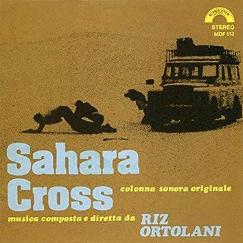 Sahara Cross (Colonna sonora originale del film)