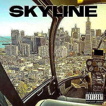 Skyline (feat. Styles P & Sunshine Anderson)