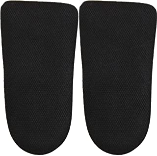 2 Left or Right 3/4 Inch(18mm) Leg Length Discrepancy Lifts for Men and Women (2 Lefts)… (2 Large Rights)