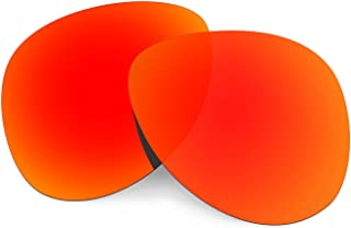Hkuco Plus Mens Replacement Lenses For Oakley Plaintiff - 1 pair